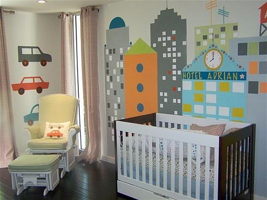 babyroomtheme